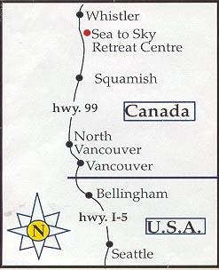 SSRC Map